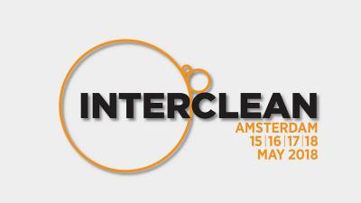 Instaquim en la feria Interclean Amsterdam