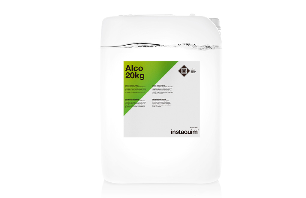 Alco, Liquid reducing additive
