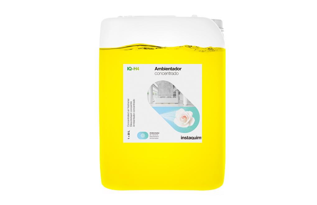 IQ-H/4, Ambientador concentrado