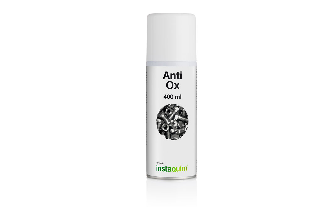Anti Ox, Antioxidante