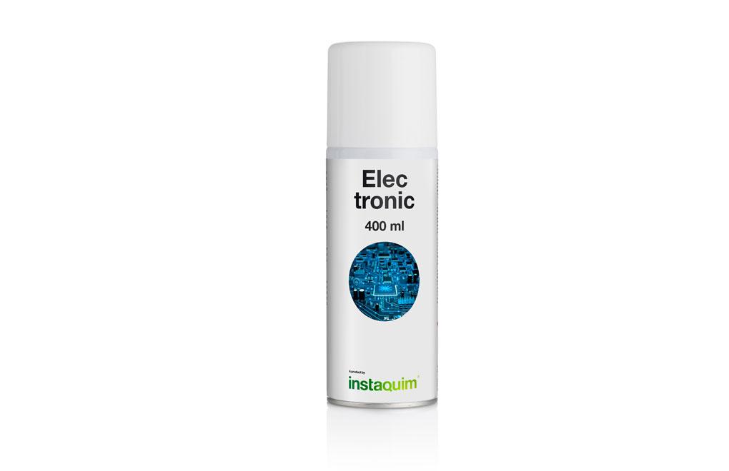 Electronic, Desengrasante dieléctrico - evaporación rápida