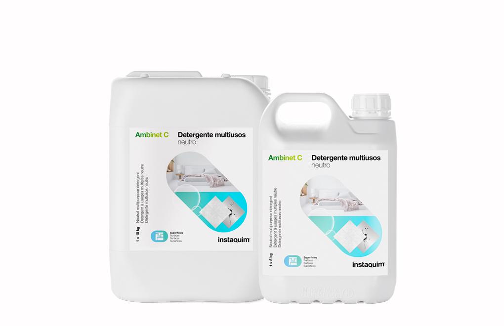 Ambinet C, Detergente multiusos neutro