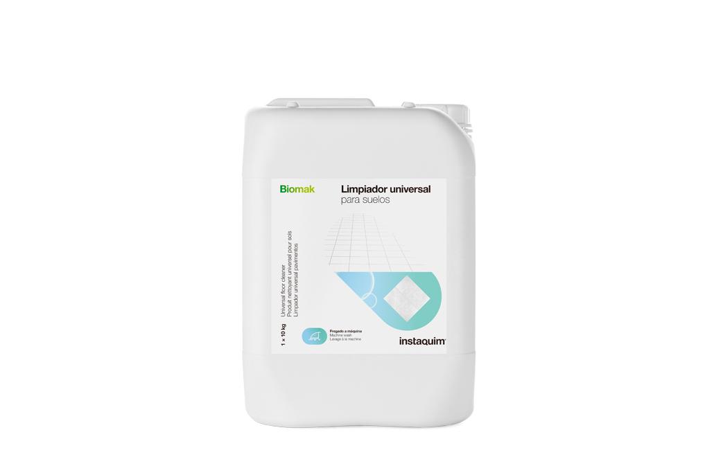 Biomak, Limpiador universal para suelos