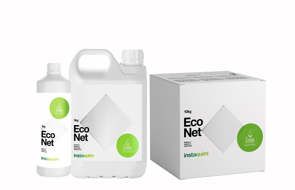 Eco Net, Multiusos ecológico