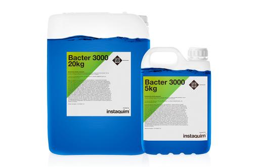 Bacter  3000