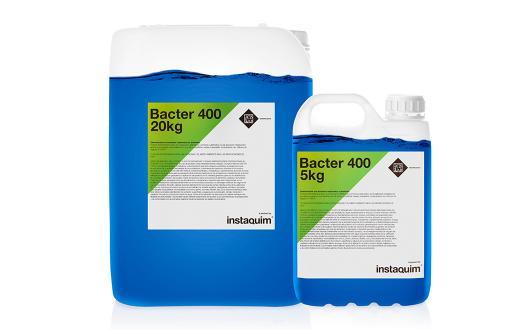 Bacter  400