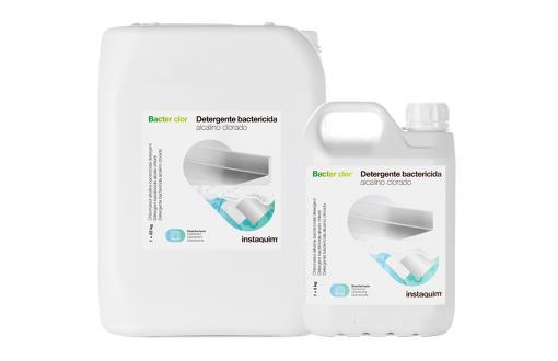 Bacter  Clor