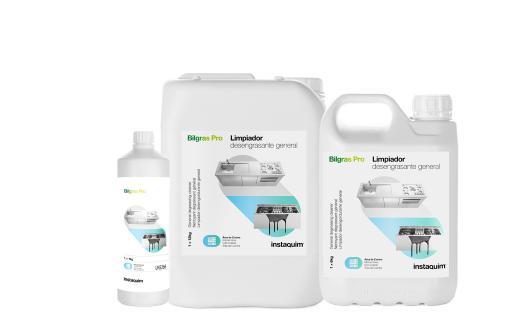 Bilgras Pro